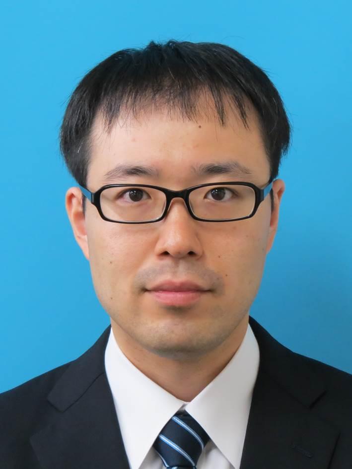 Takeshi HIZAWA