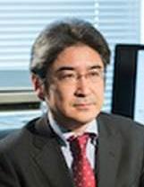 Shigeki NAKAUCHI