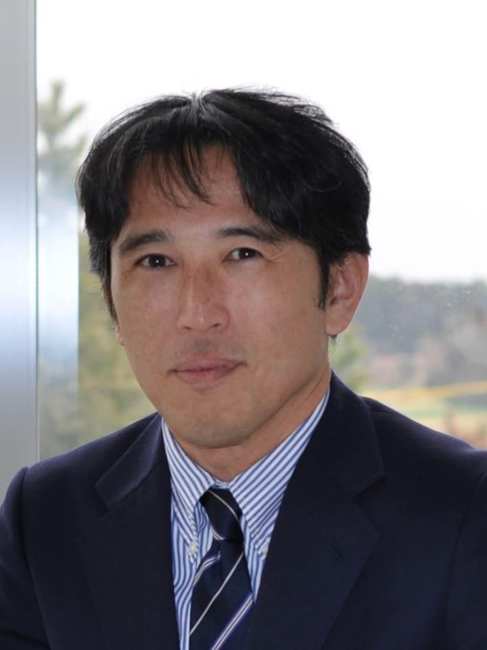 Kazuaki SAWADA