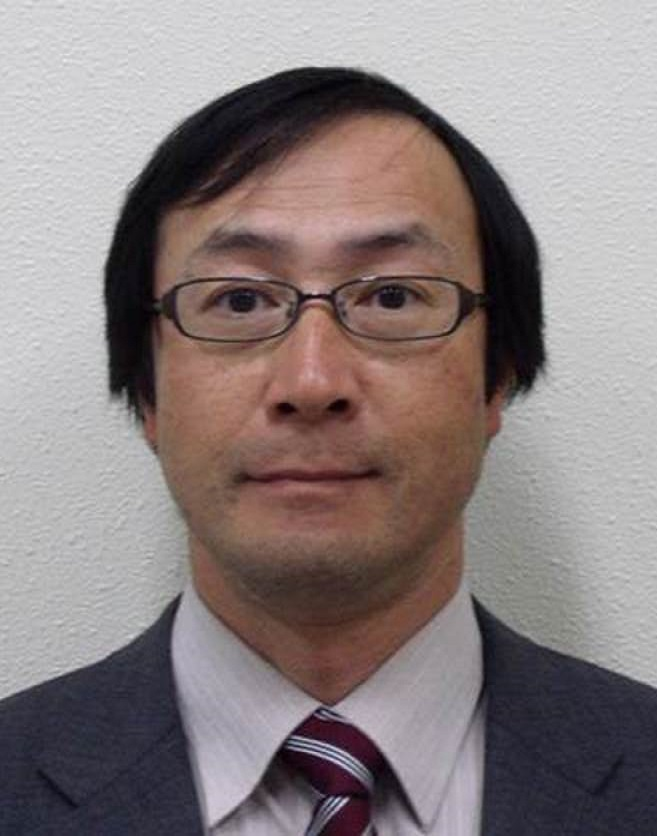 Hrioyuki TAKASE
